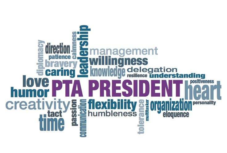Image result for pta president