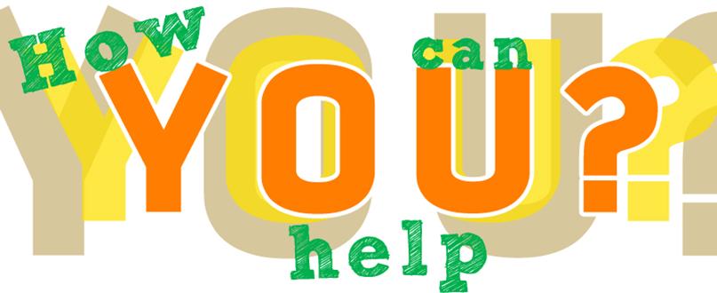 How can u help