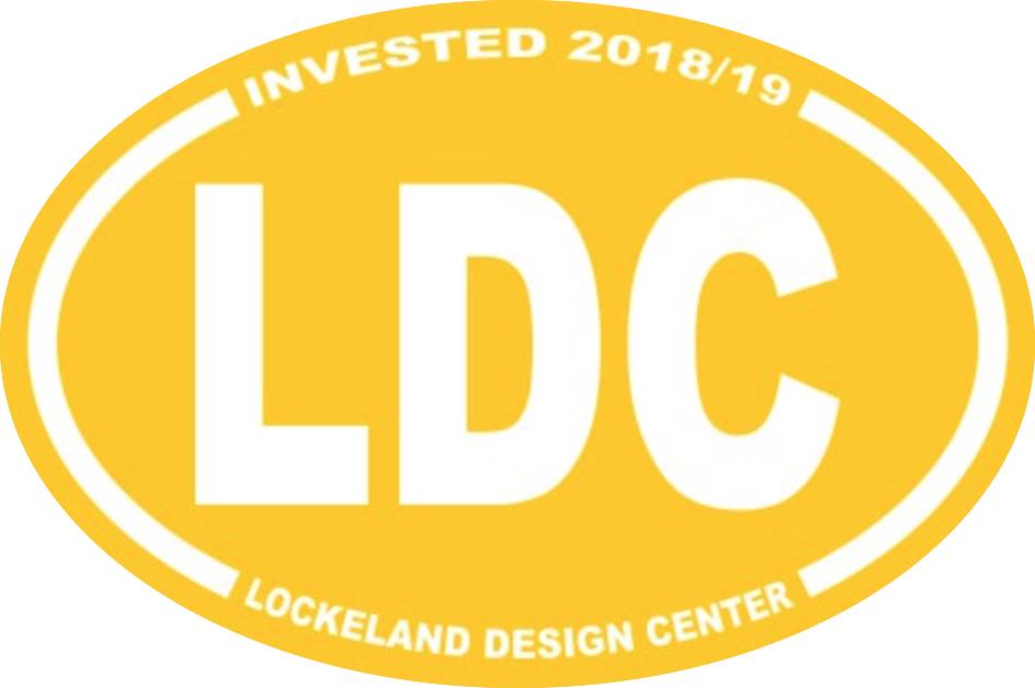 LDC Sticker