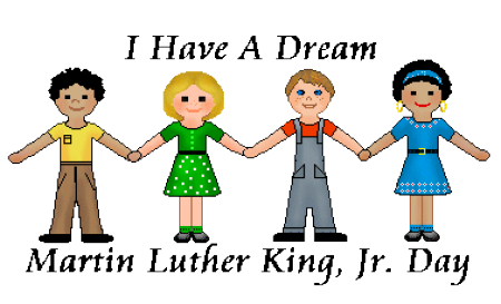 Center School Pto Martin Luther King Day No School