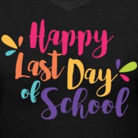 Mayo Elementary School PTO - LAST DAY OF SCHOOL!