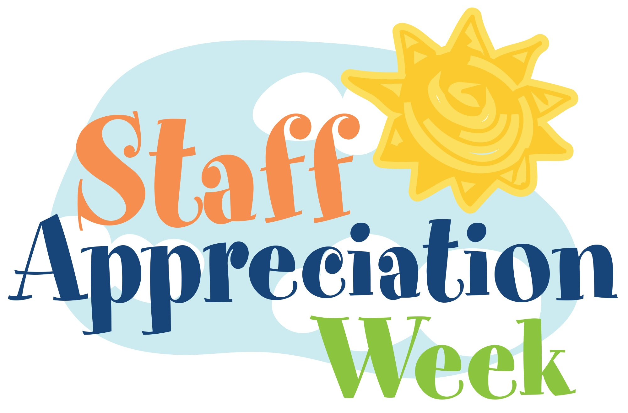 Image result for staff appreciation week