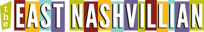East Nashvillian Logo
