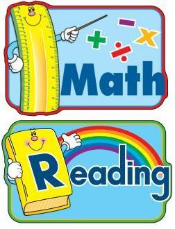 Lockeland PTO - Family Reading and Math Night