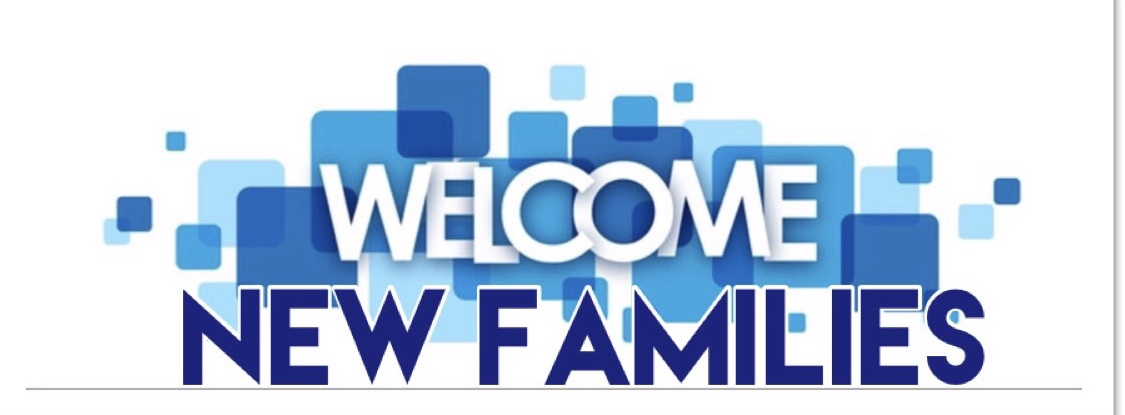 Image result for welcome new families images