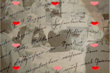 Senior letter Image