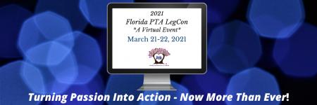 Florida PTA LEGCON