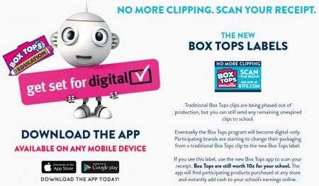 Box Tops - Digital