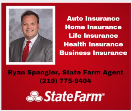 State Farm - Ryan Spangler
