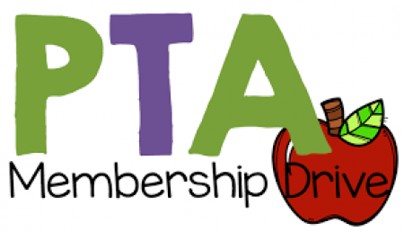 San Juan Children's Ed Foundation - PTA Membership Drive