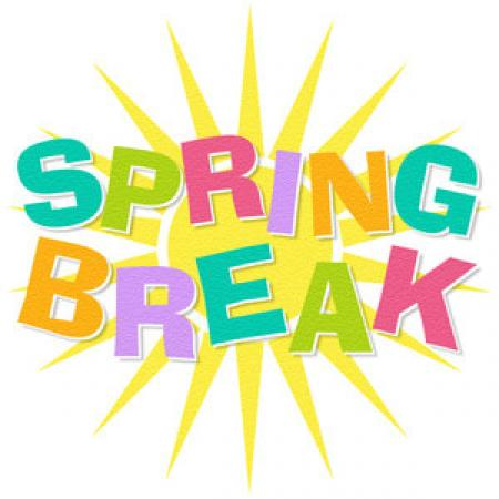 Jayne Ann Miller Elementary PTA - No School: Spring Break Holiday
