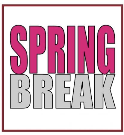 Marjory Stoneman Douglas PTSO - Spring Break
