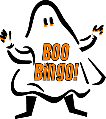 Boo For Bingo