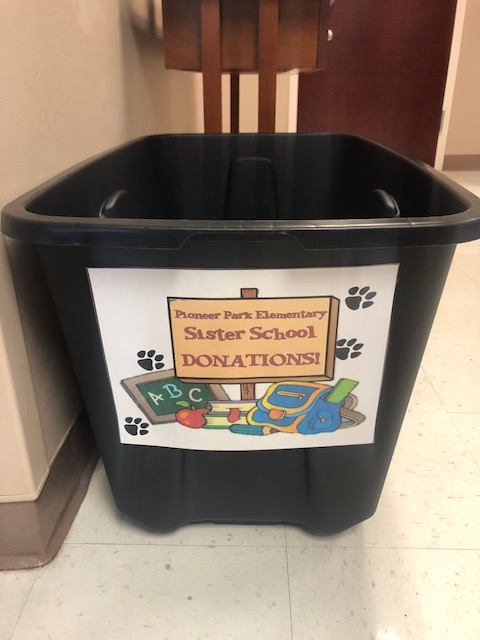 Panther Run PTA - Donate Your Gently Used School Uniforms